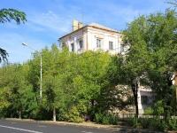 Волжский, Ленина проспект, дом 7. многоквартирный дом
