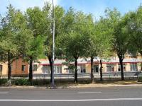 Волжский, Ленина проспект, дом 9. многоквартирный дом