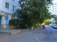 Волжский, улица 87 Гвардейской Дивизии, дом 65. многоквартирный дом