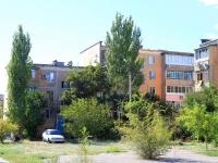 Волжский, улица 87 Гвардейской Дивизии, дом 57. многоквартирный дом