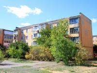 Волжский, улица 87 Гвардейской Дивизии, дом 59. многоквартирный дом