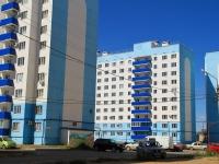 Волжский, улица Волжской Военной Флотилии, дом 64. многоквартирный дом