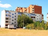 Волжский, улица Волжской Военной Флотилии, дом 70. многоквартирный дом
