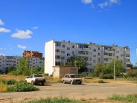 Волжский, улица Волжской Военной Флотилии, дом 82. многоквартирный дом