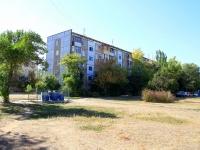 Волжский, улица Дружбы, дом  10. многоквартирный дом