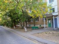 Волжский, улица Дружбы, дом  15. многоквартирный дом