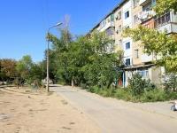 Волжский, улица Дружбы, дом  22. многоквартирный дом