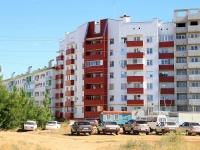 Волжский, улица Медведева, дом 63А. многоквартирный дом