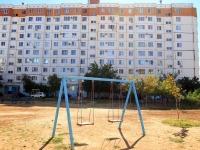 Волжский, улица Медведева, дом 65. многоквартирный дом