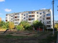 Волжский, улица Медведева, дом 67. многоквартирный дом