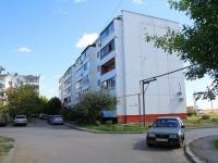 Волжский, улица Медведева, дом 71. многоквартирный дом