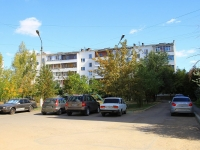 Волжский, улица Медведева, дом 73. многоквартирный дом