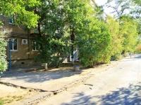 Волжский, улица Мира, дом 4. многоквартирный дом