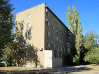 Волжский, улица Мира, дом 8. многоквартирный дом