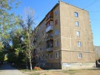 Волжский, улица Мира, дом 12. многоквартирный дом