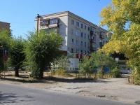 Волжский, улица Мира, дом 12А. многоквартирный дом