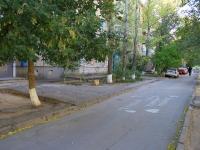 Волжский, улица Мира, дом 14. многоквартирный дом