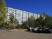 Волжский, улица Мира, дом 16. многоквартирный дом
