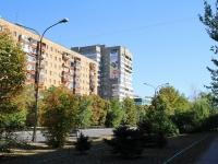 Волжский, улица Мира, дом 31. многоквартирный дом