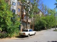 Волжский, улица Пушкина, дом 170. многоквартирный дом