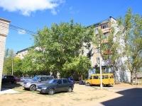 Волжский, улица Пушкина, дом 172. многоквартирный дом