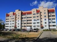 Волжский, улица Пушкина, дом 174. многоквартирный дом