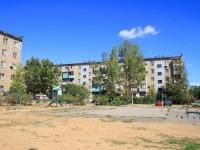 Волжский, улица Пушкина, дом 176. многоквартирный дом