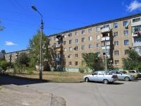 Волжский, улица Пушкина, дом 178. многоквартирный дом