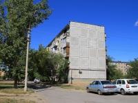 Волжский, улица Пушкина, дом 184. многоквартирный дом