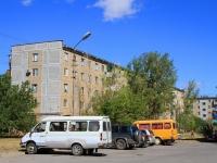 Волжский, улица Пушкина, дом 186. многоквартирный дом