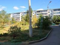 Волжский, улица Пушкина, дом 194. многоквартирный дом