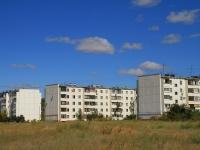 Волжский, улица Пушкина, дом 196. многоквартирный дом