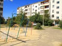Волжский, улица Пушкина, дом 200. многоквартирный дом