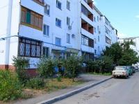 Волжский, улица Пушкина, дом 202. многоквартирный дом