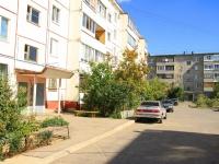 Волжский, улица Пушкина, дом 206. многоквартирный дом