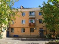 Волжский, улица Пушкина, дом 4. многоквартирный дом