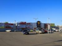 """Волжский, улица Карбышева, дом  47А. торговый центр """"Простор"""""""