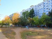 Волжский, улица Карбышева, дом  49. многоквартирный дом