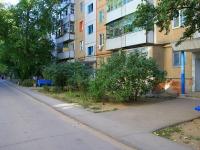 Волжский, улица Карбышева, дом  51. многоквартирный дом