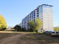 Волжский, улица Карбышева, дом  57. многоквартирный дом