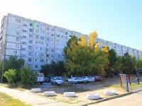 Волжский, улица Карбышева, дом  59. многоквартирный дом