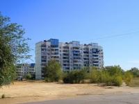 Волжский, улица Карбышева, дом  61. многоквартирный дом