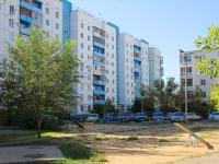 Волжский, улица Карбышева, дом  65. многоквартирный дом