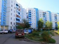 Волжский, улица Карбышева, дом  69. многоквартирный дом