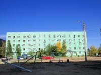 Волжский, улица Карбышева, дом  71. многоквартирный дом