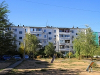 Волжский, улица Карбышева, дом  73. многоквартирный дом