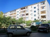 Волжский, улица Карбышева, дом  75. многоквартирный дом