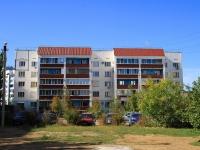 Волжский, улица Карбышева, дом 79. многоквартирный дом