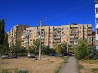 Волжский, улица Карбышева, дом 85А. многоквартирный дом
