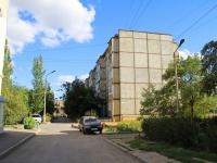 Волжский, улица Оломоуцкая, дом 10. многоквартирный дом